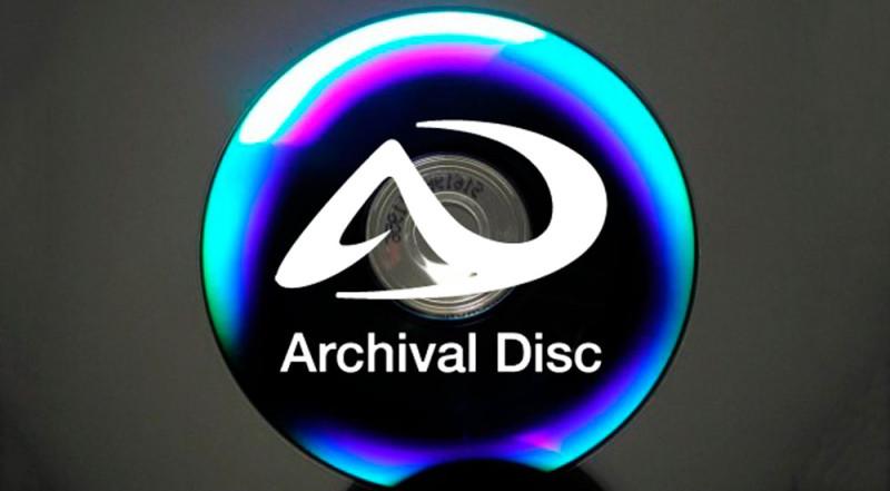 Archival Disc, el sucesor del Blu-ray tendría 1TB de capacidad de almacenamiento - archival-disc-800x441