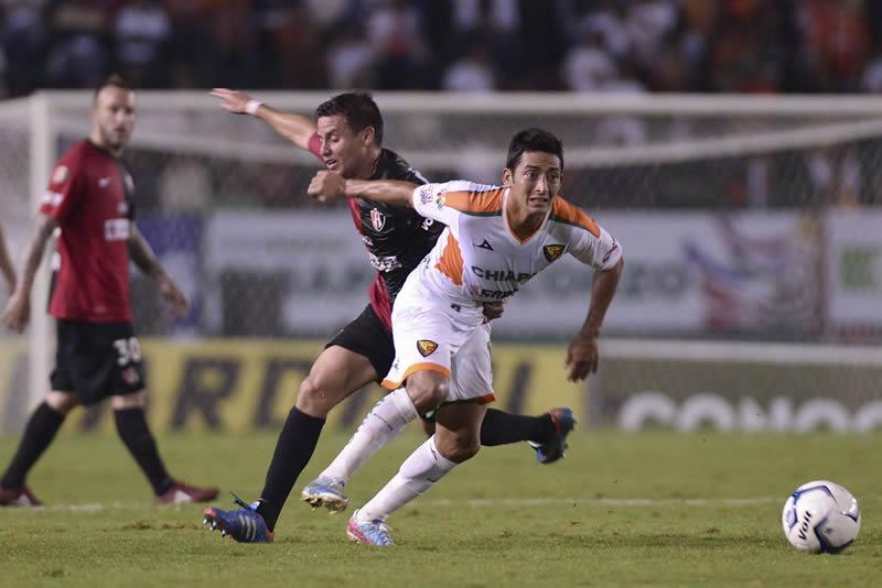 Atlas vs Chiapas en vivo, Jornada 10 Clausura 2014 - atlas-vs-chiapas-en-vivo-2014