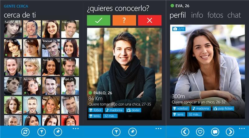 Apps para Nokia ideales para comenzar la primavera de la mejor manera - badoo-app-nokia-windows-phone