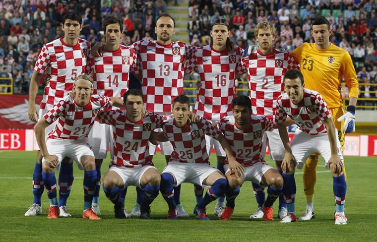 Suiza vs Croacia en vivo, Amistoso rumbo a Brasil 2014 - croacia-vs-suiza