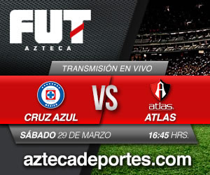 Cruz Azul vs Atlas en vivo, Jornada 13 Clausura 2014 - cruz-azul-vs-atlas-en-vivo-tv-azteca