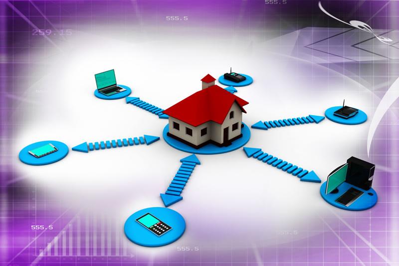 ¡Cuidado con los dispositivos inteligentes que tengas en tu hogar! Pueden ser blanco de ataques - dispositivos-inteligentes-hogar