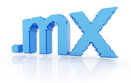 Dominios .MX en descuento durante Marzo por su 25 aniversario