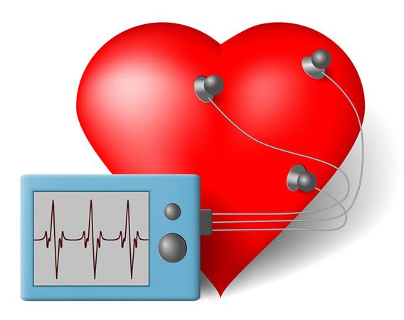 Diseñan electrocardiograma portátil en la Universidad de Guanajuato que enviará tu información por celular - electrocardiograma-portatil