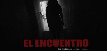 El Encuentro, un corto de terror grabado con una tablet