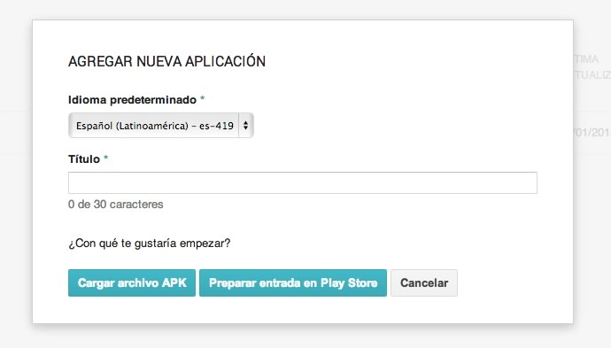 Cómo subir una app en Google Play, aquí te enseñamos - enviar-app-google-play-1