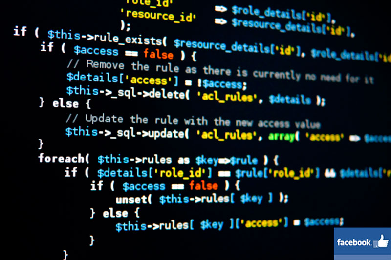 """Facebook presenta """"Hack"""" su lenguaje de programación - facebook-hack-lenguaje-de-programacion"""