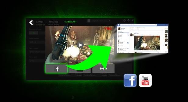 Guarda tus partidas en internet y optimiza tus juegos de PC con Razer Game Booster - grabar-juegos-pc-video