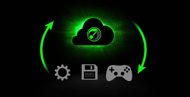 Guarda tus partidas en internet y optimiza tus juegos de PC con Razer Game Booster - guardar-juegos-pc-internet