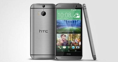 HTC One M8 es anunciado oficialmente y ya se puede comprar