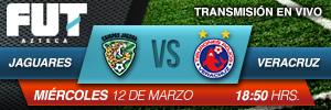 Jaguares vs Veracruz en vivo por internet, Copa MX 2014 - jaguares-vs-veracruz-en-vivo