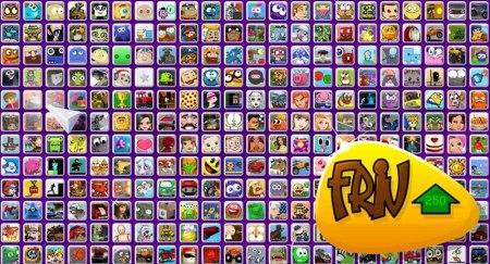 Juegos Friv, los mejores juegos online para el día del niño