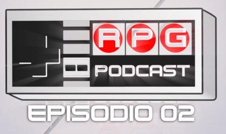 Podcast RPG de videojuegos – Episodio 02 «Microsoft (casi) regala su Xbox One»