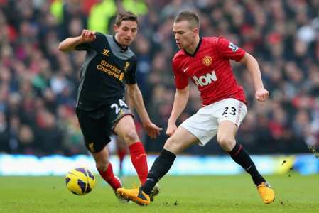 Manchester United vs Liverpool en vivo, Premier League 2014
