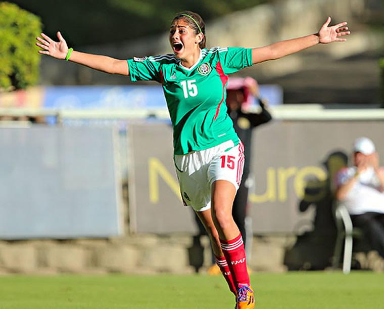 México vs Nigeria en vivo, Mundial femenil Sub 17 - mexico-vs-nigeria-femenil-sub-17