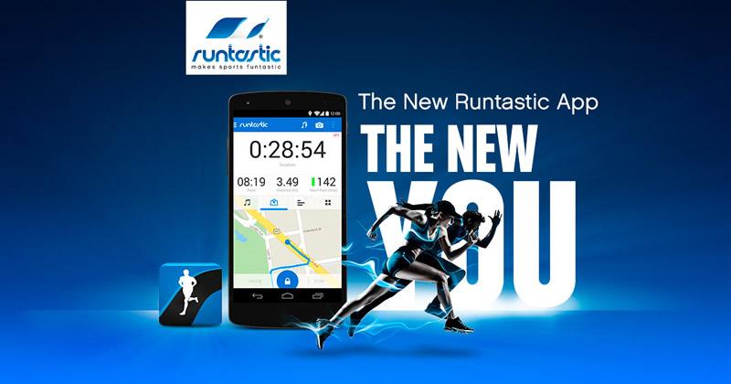 Runtastic actualiza su app con nuevo diseño y nuevas funciones gratis - nuevo-runtastic