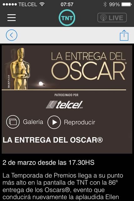 Cómo ver los premios Oscar 2014 en vivo por internet desde la computadora o celular - oscar-en-vivo-celular