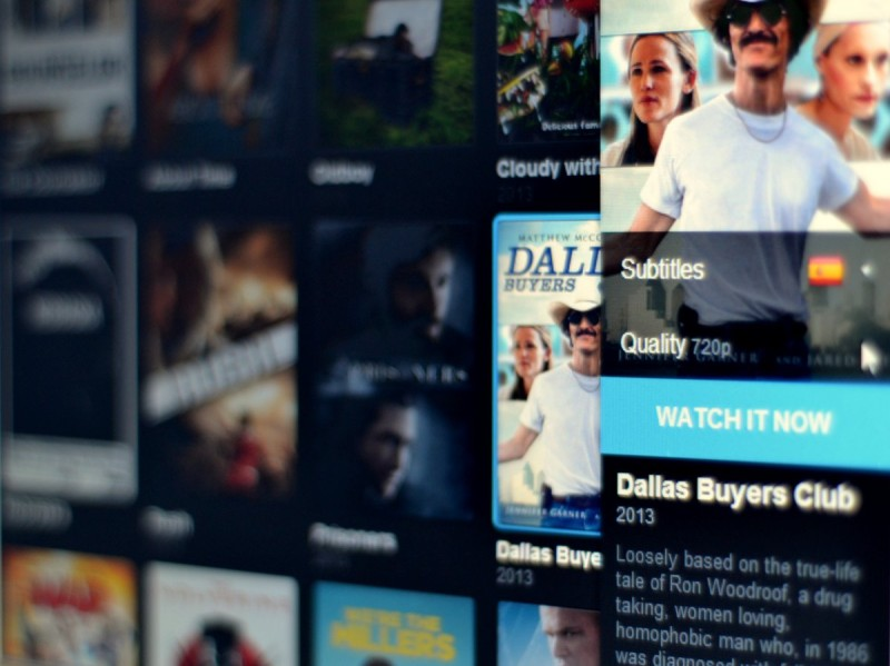 Popcorn Time, streaming de películas torrent sin descargarlas - popcorn-time-800x599