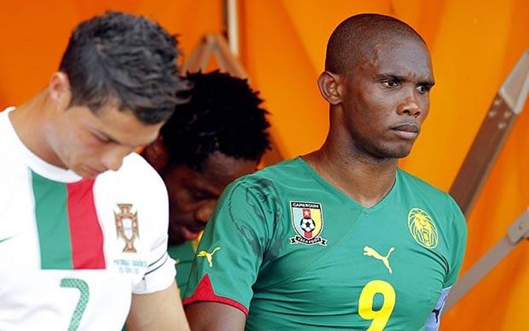 Portugal vs Camerún en vivo, Amistoso 2014 - portugal-vs-camerun