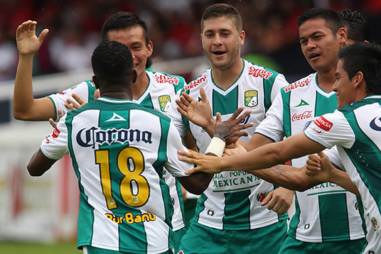 León vs Puebla en vivo, Jornada 13 Clausura 2014 - puebla-vs-leon-en-vivo-clausura-2014