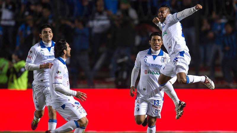 Querétaro vs Tijuana en vivo, Jornada 13 Clausura 2014 - queretaro-vs-tijuana-en-vivo-ligamx