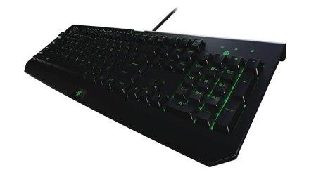 Conozcan el Razer Mechanical Switch, primer teclado mecánico del mundo especial para gaming