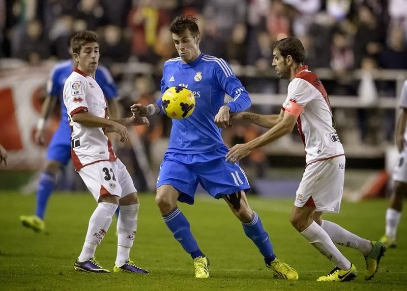 Real Madrid vs Rayo Vallecano en vivo, Liga Española 2014 - real-madrid-vs-rayo-vallecano-en-vivo-liga-espanola