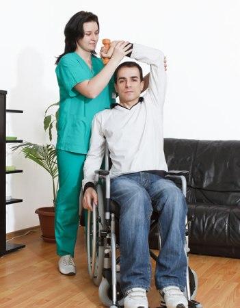 Científicos Mexicanos obtienen un método que permite recuperar movimiento tras parálisis
