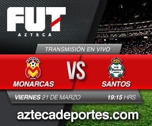 Morelia vs Santos en vivo, Jornada 12 Clausura 2014 - santos-vs-morelia-en-vivo-2014