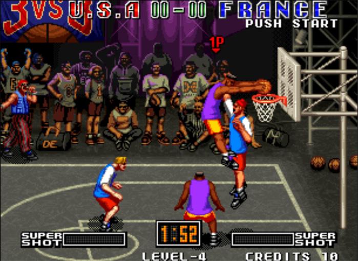 Los 5 mejores videojuegos de basketball - street_hoop