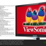 ViewSonic presentó nueva generación de monitores VDI, proyectores y más para México - tabla-vx2452-copia