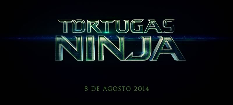 Las tortugas ninja regresan al cine, checa el teaser trailer aquí - tortugas-ninja-2014