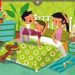 1000 Aventuras, un libro interactivo para niños que ayuda a fomentar la creatividad e imaginación - 1000-aventuras-libro-2