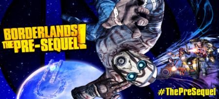 Borderlands: The Pre-Sequel anunciado oficialmente