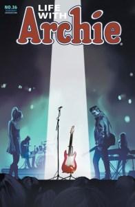 La muerte del famoso Archie anunciada para Julio - 23