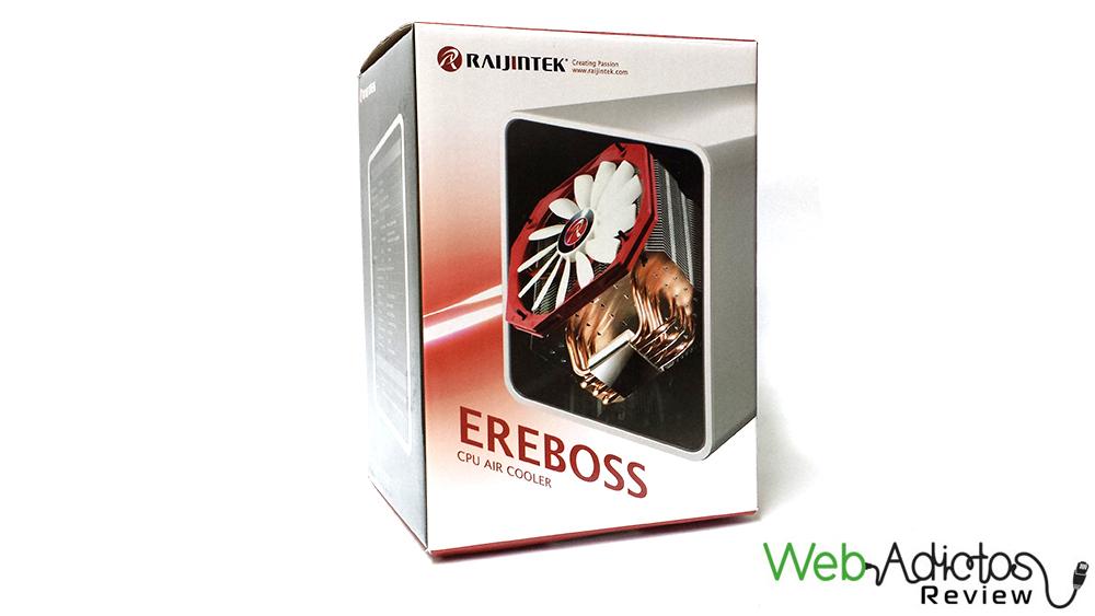 Raijintek Ereboss [Reseña] - 38
