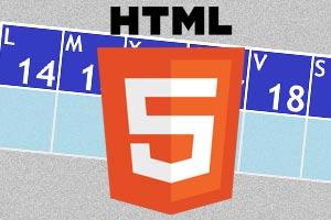 Curso de HTML5 y CSS3 gratis en línea ¡Conoce las novedades de HTML! - 5-dias-html5