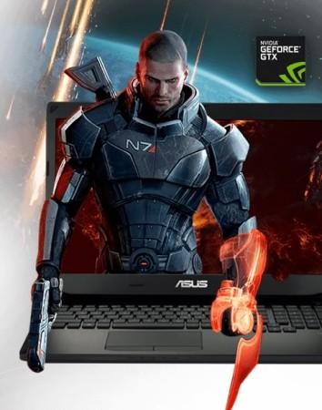ASUS ROG G750, una laptop Gamer pero también preferida por los profesionales - ASUS-ROG-G750_front2-354x450