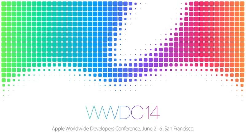 Apple WWDC 14 ya tiene fechas oficiales. Entérate del evento más grande de Apple del año - Apple-WWDC-14-800x434