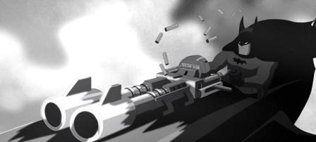 «Batman: Strange Days» – Corto animado que inicia celebraciones por los 75 años de Batman