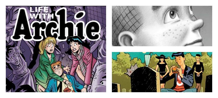 La muerte del famoso Archie anunciada para Julio - Big