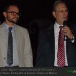 UP Latam: Dedicada a Fomentar el Emprendimiento en Latinoamérica. - Gustavo-Alvarez-Dir-UPLatam-y-Antony-Wayne-Embajador-de-EU-en-Mexico-