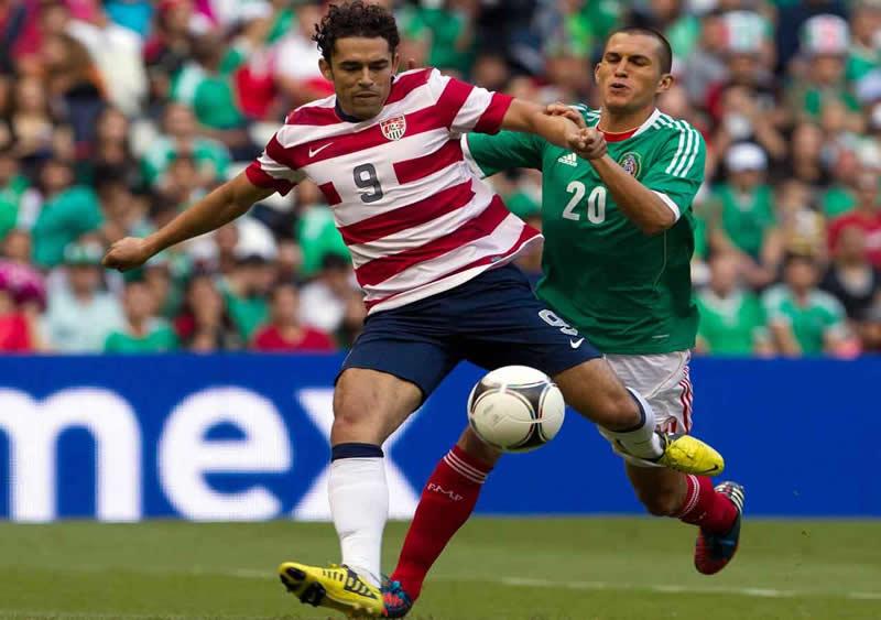 México vs Estados Unidos en vivo, Amistoso 2014 - Mexico-vs-Estados-Unidos-En-Vivo-Amistos-2014