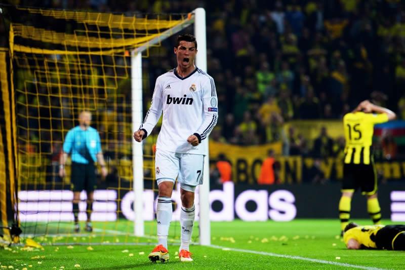 Real Madrid vs Borussia Dortmund en vivo, Champions 2014 (vuelta) - Real-Madrid-vs-Borussia-Dortmund-champions-2014