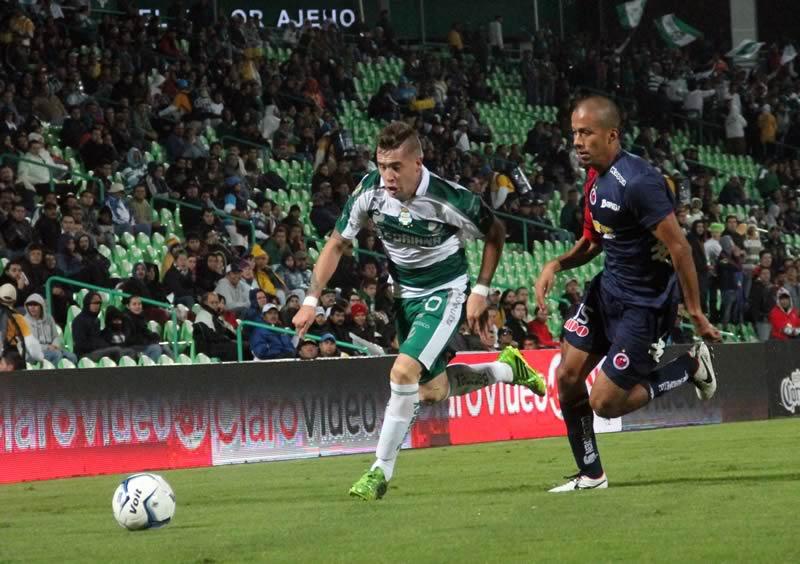 Santos vs Veracruz en vivo, Jornada 17 Clausura 2014 - Santos-vs-veracruz-en-vivo-jornada-17