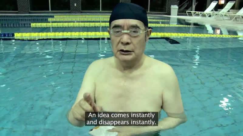 Los hábitos extraños que tuvieron algunas mentes brillantes - Yoshiro-Nakamatsu