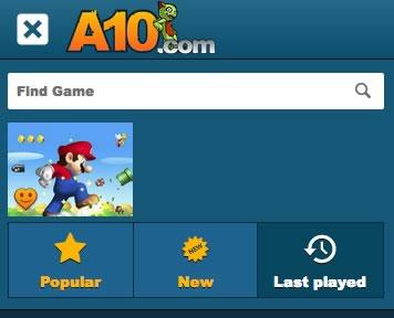 A10, una alternativa a juegos friv que te gustará - a10-juegos-online