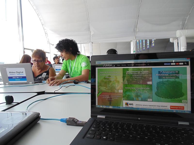 Inicia Aldea Digital 2014 ¡No dejes de Asistir! - aldea-digital-2014-webadictos