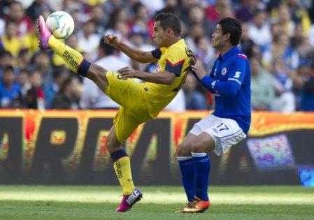 América vs Cruz Azul en vivo, Jornada 14 Clausura 2014