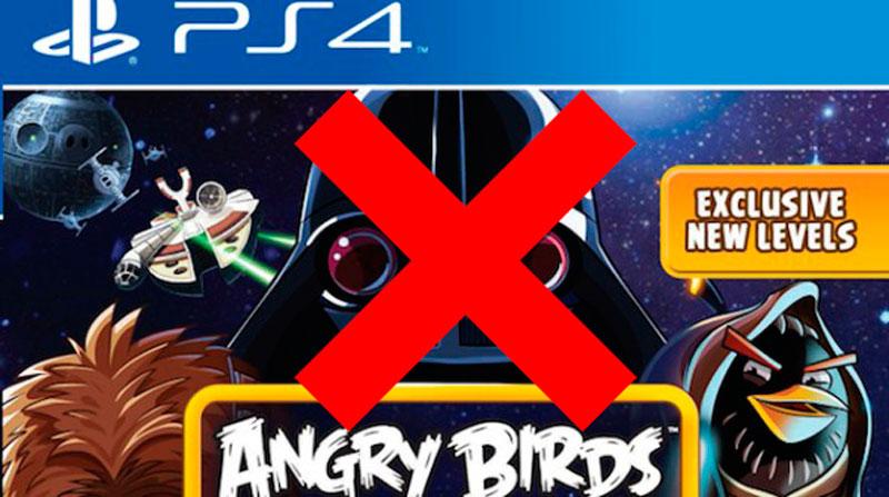Videojuegos para regalar el día del niño - angry-birds-star-wars